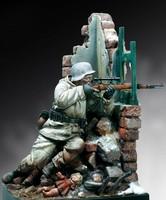 German sniper 90 mm