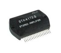 STK4172-II power IC  STK4172II