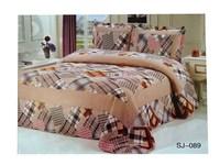Japan style cotton fabrics king size luxury duvet summer