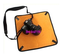 50*50cm Anti-shock Camera Camcorder Magic Protective Wrap Folding Cloth Storage Bag AL20056