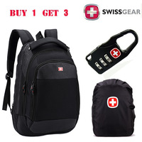 swiss army knife backpack wenger backpackmen laptop bag swissgear backpacks sport of men's business travel school bags
