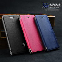New arrival huawei ascend g6 case, Imak flip leather case for huawei ascend g6, free shipping
