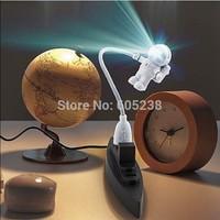 освобождение доставки 2шт/много мини-человеческое тело датчика лампа 5 цвет мини-ночной свет