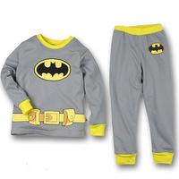 2014 Sale New Broadcloth Raglan Sleeve Boys Kids A Generation Of Fat Children Tracksuit Suit Boy Korean Cotton Pajamas Wholesale
