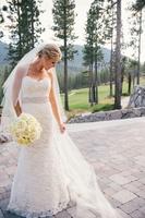 2014 New Arrival Wedding Accessories Birdcage Veil Long Vestido De Noiva Fashion