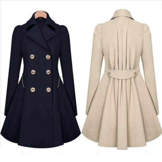new fashion work wear plus size autumn slim casacos