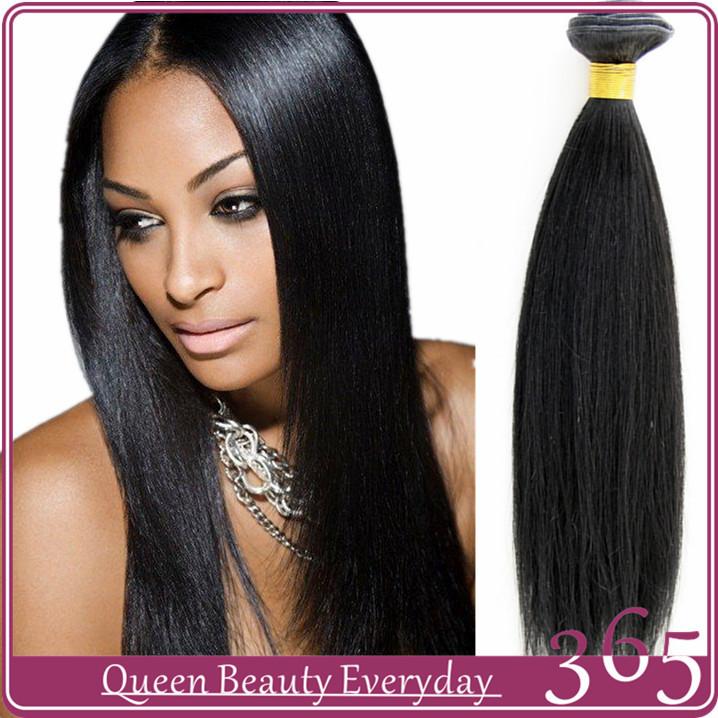 Yaki Human Hair Weave Sale 52