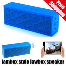 portable speaker system promotion