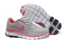 free shipping  2014 Breathable brand  running shoes for women's shoes lightweight comfortable shoes Sneakers  to 511281-066