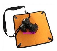 40*40cm Anti-shock Camera Camcorder Magic Protective Wrap Folding Cloth Storage Bag AL20057