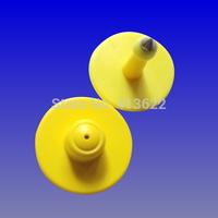Gen 2 Animal Tracking UHF RFID Pig Ear Tag (Samples)