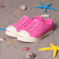 [(My God)] HOT NEW 2014 coqui jefferson hole casual sandals Child shoes