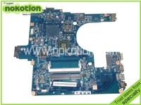 Laptop motherboard for GATEWAY NE522  SPS:NBY2Z11002 48.4ZK05.01M Intel E1-2500 CPU on board  DDR3 High quality NB.Y2Z11.002
