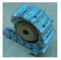Meng 1/35 Israeli war D9R armored bulldozers teddy monster SS-002 transformation piece metal treads