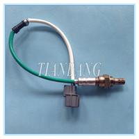 High Quality 4-Wire  Lambda/Oxygen Sensor  O2 sensor  for Honda CRV  RD5  OEM: 36531-PNB-G02 36531PRAG02+free shipping!