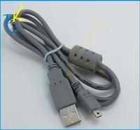 new Digital camera data cable for sony DSC-W180 W190 S2100 W310 W320 W330
