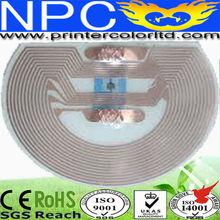 chip for Riso inkjet printer chip for Riso duplicator CC3150 R chip cmyk printer master roll paper chips
