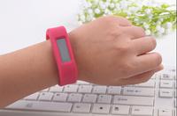 Bluetooth healthy bracelet Smart Wristband sleep monitoring pedometer Calory burns leisure sports necessary