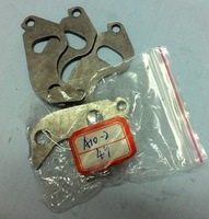 Moving cutter A36-2 spare part to AQD19 and XQD19 hand held pneumatic strapping tools equipment