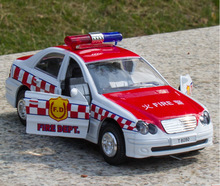 wholesale police car collectibles