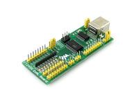 FT245RL FT245 module development board learning board communication module USB to FIFO USB to TTL