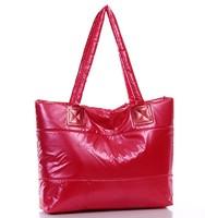 2014 winter women handbag fashion space cotton casual women bag shoulder bags messenger bags