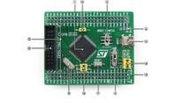 STM32 development board (STM32F207/STM32F207VCT6 )