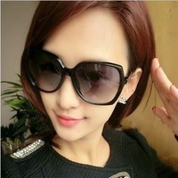 Ms. big explosion models in Europe and America CC5216 toad sunglasses UV sunglasses glasses