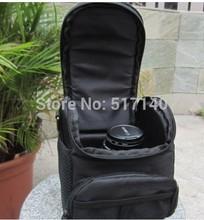 Camera Case Bag for EOS M SX500 SX50 SX40 SX30 SX20 G15 G1X G12 G11 Rebel