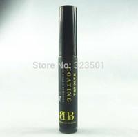 Free shipping EyeLash Black Coating Eye Lash Care Coat  Eyelash Care Product Mascara coating for eyelash extensions 10ml