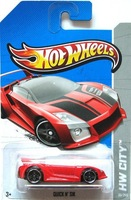Free shipping Hot wheels Quick n' Sik Car Alloy Mordel Toy No.30