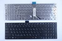 New original RUSSIA Laptop keyboard for asus X502 without frame 9Z.N9DSU.20R