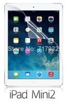 3Pcs Anti-Glare & Anti-Fingerprint (Matte) Screen Protector Guard Film  for iPad Mini, for iPad Mini 2