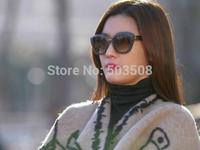 Jun Ji-hyun sunglasses MJ506 in drama Man from the Stars black sunglasses brand women with box