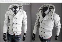 New 2014 fashion biggie sweatshirt assassins creed costume pullover hoodie sweatshirt men hip hop M-XXL
