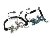 Free shipping!!!Zinc Alloy Shamballa Bracelets,Wholesale 2013 Jewelry, with Wax & Non magnetic Hematite