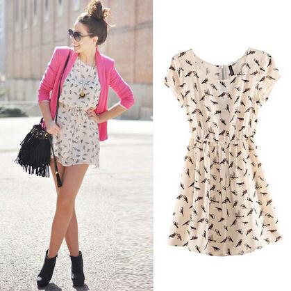 Женское платье , s/xxxl LS431 женское платье new s xxxl 334