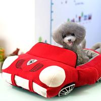 Dog Bed Dog House Pet Bed Car Kennel Cat Litter Automotive Nest Dog House Pet Supplies Dog Warm Mattress 1PCS / LOT