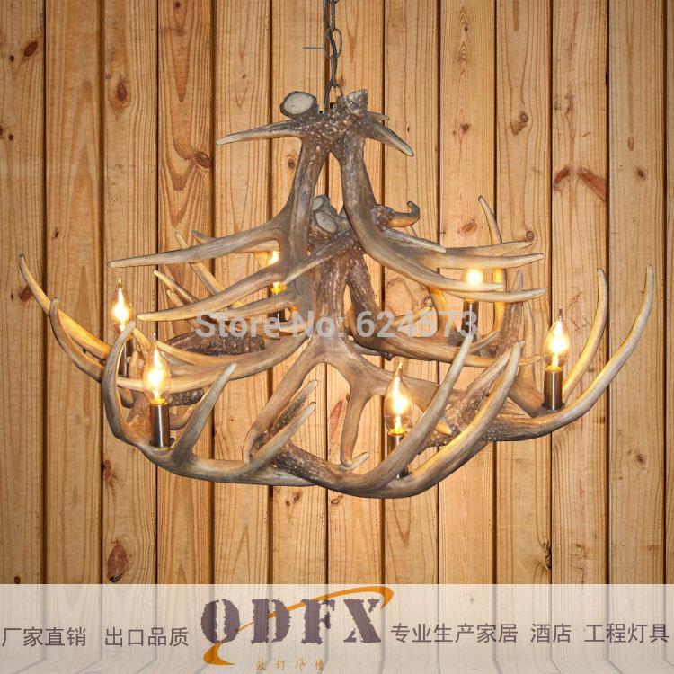 Luminaire Bois De Cerf : de bois de cerf-Achetez des lots ? Petit Prix lampe de bois de cerf