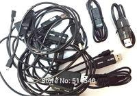 Free shipping Original Xexun tracker USB data cable Update firmware Cable for GPS TRACKER TK102 TK102-2 TK103 TK201 XT008 XT009