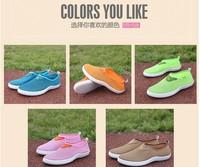 2014 Korean version of breathable mesh shoes  mesh gauze flat shoes women shoes tide micro models