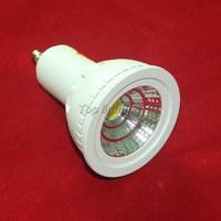 10PCS MR16/GU5.3 GU10 COB 10W LED Bulb lamp Warm White/ white,GU5.3 COB LED spot light