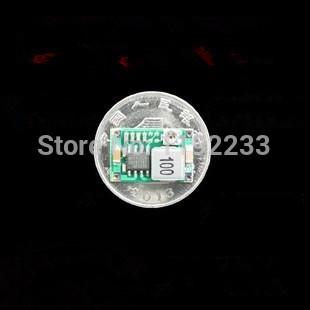 10pcs lot Mini 360 Aeromodelling Reducing Module DC Ultra Low Power Module Vehicle Power Supply