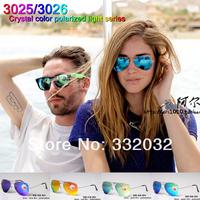 2014NEW Polarized sunglasses woman Sunglasses men  Fashion Unisex Sunglasses Aviators  Glasses cycling eyewear