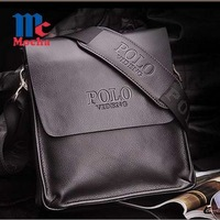 NEW Arrived Mens PU Leather bags for men TOP quality  fashion men messenger bag briefcas bag A53 for Father's day gifts RM008