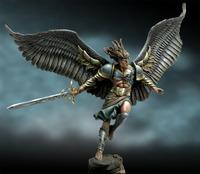 Rio Atonement wing Gantt yuan  54mm