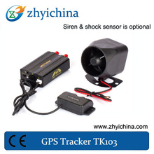 cheap gps tracking android