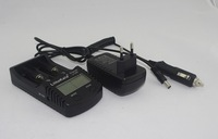 Liitokala lii-260 LCD 3.7V 18650/26650/16340/14500/10440/18500 Battery Charger with screen