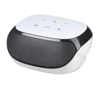 High quality Portable Best Wireless Bluetooth Speaker Support Tablet PC iPhone, and all telephones which have Bluetooth function