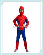 wholesale halloween costumes spiderman